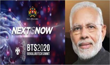 PM to inaugurate Bengaluru Tech Summit, 2020 on 19th November