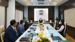 PM visitsZydus Biotech Park in Ahmedabad