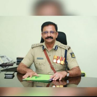 Strict action if violated traffic rules of law on the New Year Eve;DIG Ravikanthe Gowda strict Warning to Revellers,