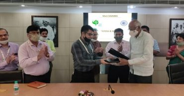 APEDA and NABARD sign MoU to work together to synergize the activities in the interest of agriculture and allied sectors for bringing better value to the stakeholders