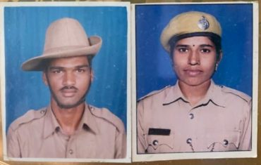 Police couple commits suicide in Bengaluru