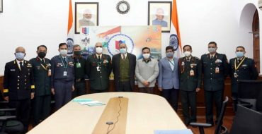 Defence Secretary Launches DGNCC Digital Forum