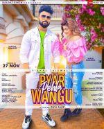"Vishal Jaiswal a dynamic and a Versatile singer hailing from, Town Ghughli (Maharajganj), Gorakhpur, UP has recently released his Debut Music Video ""Pyar Pehla Wangu"""