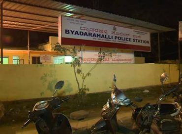 Rape,Murder accused arrested by Byadarahalli police in Bengaluru: