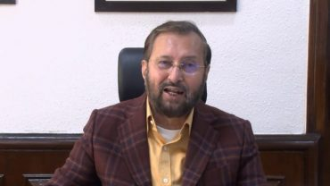 Time for our AVGC experts to work for Indian films: Sh Javadekar