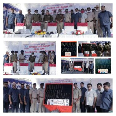Three Member Notorious Irani Gang arrested,by Magadi road police,27 cases detected,Gold ornaments worth Rs.50 lakhs Recovered.