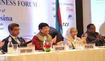 Shri Piyush Goyal assures Bangladesh India's complete cooperation in ensuring barrier-free trade between the two countries