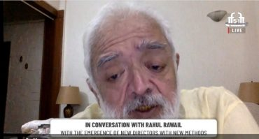 70s were a golden period for Hindi film industry, with influx of new ideas, new experiments and a new genre of action and unconventional films: Rahul Rawail at IFFI 51 In-Conversation Session