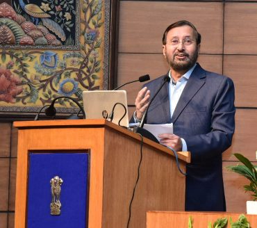 IFFI is a very important social and cultural event: Union Minister Prakash Javdekar