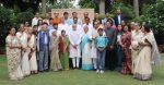 PM condoles demise of Professor Chitra Ghosh