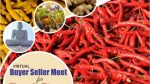 14th BSM conducted by Spices Board in FY 2020-21, covering Chili and Turmeric