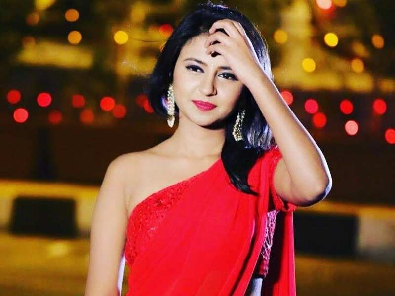 Actress Jayashree Ramaiah, former Kannada Bigg Boss contestant,ends life over depression in Bengaluru: