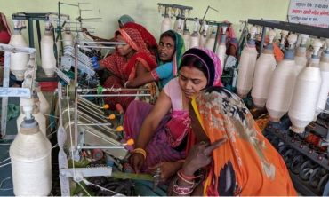 Big Boost for Khadi Artisans with Railway's Rs 49-crore Purchase Order to KVIC during Covid-19 Lockdown