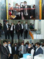 पश्चिम रेलवे द्वारा अहमदाबाद मंडल के कार्यालय पर वेंडर्स हेतु कम्पोनेन्ट प्रदर्शनी का शुभारंभ किया गया।