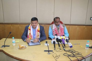 DR UMESH SHARMA ELECTED AS PRESIDENT VETERINARY COUNCIL, APEX BODY