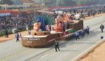 """DEPwD'S Tableau on """"Indian Sign Language""""- A Special Attraction at this Year's Republic Day Parade"""