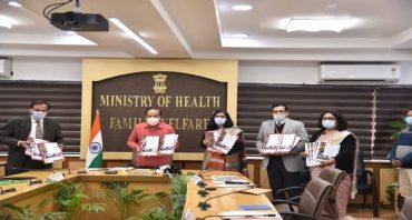 Dr. Harsh Vardhan releases Longitudinal Ageing Study of India (LASI) Wave-1, India Report
