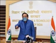 Dr. Harsh Vardhan inaugurates CEPI Centralized network lab at DBT-THSTI Faridabad through virtual platform;