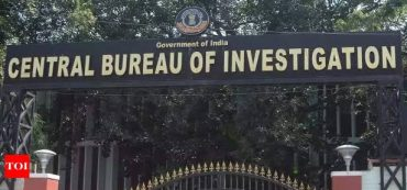 CBI Registers Bank Fraud Case Of Over Rs 200 Crore Against Bengaluru Firm: