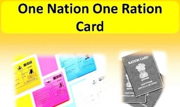 Tamil Nadu becomes the 11th State to complete One Nation One Ration Card system reform ;Additional borrowing permission of Rs.4,813 crore issued to Tamil Nadu