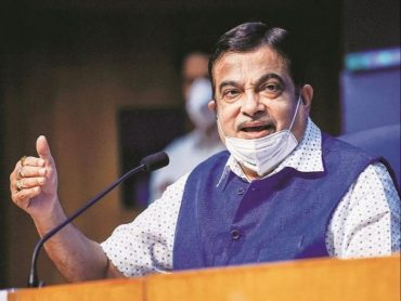 Details of Voluntary Scrappage Policy to be declared within 15 days : Nitin Gadkari