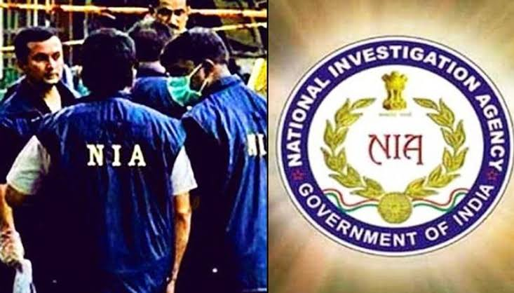 NIA files chargesheet against 2 Lashkar operatives in conspiracy case :