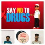 Two Notorious inter-state Drug peddlers arrested in Bengaluru,Ganja worth Rs 12 lakhs seized by CCB: