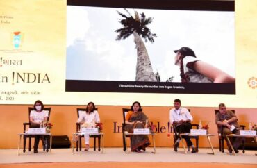 Ministry of Tourism organizes special session on Responsible Tourism on the sidelines of mega MICE roadshow @Khajuraho