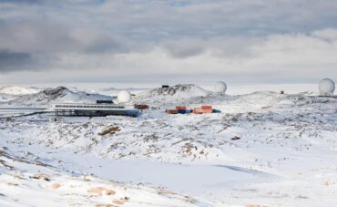 Indian Collaborative Research in Antarctica
