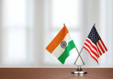 Indian and US Special Forces Conclude Joint Training Exercise