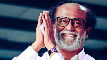 Rajinikanth to be honoured with 51st Dadasaheb Phalke Award