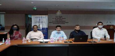 Three days Online Training Programme on All India Survey of Migrant Workers&All India Quarterly Establishment based Employment Survey (AQEES)For Field Enumerators, Supervisors/ State Government Officials/ State Nodal Officers