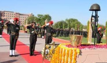 Army War College, Mhow celebrates Golden Jubilee
