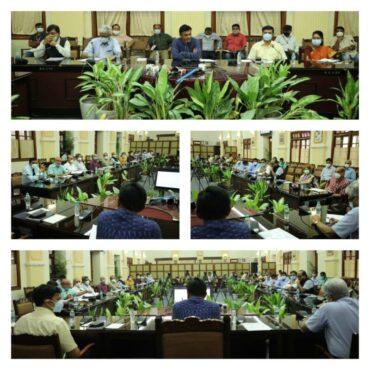 Karnataka reports 10250,COVID-19 and 40 death cases on Sunday, Bengaluru reports,7584 cases on Sunday:
