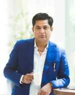 Pawan Chawla Founder P&M Moviesjoins the fight against the Corona