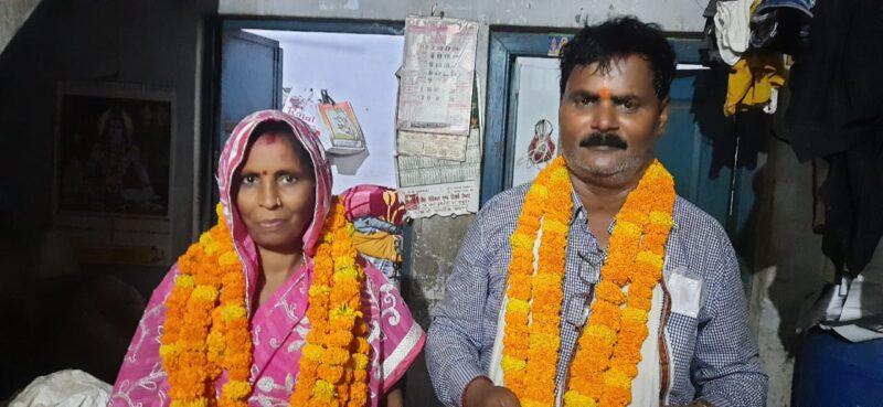 देश में कोरोना के बढ़ते उत्पात में भी उत्तर प्रदेश में पंचायती चुनाव सफलता पूर्वक संपन्न हुए