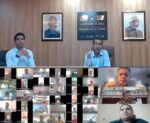 National Jal Jeevan Mission Holds Webinar With Sector Partners