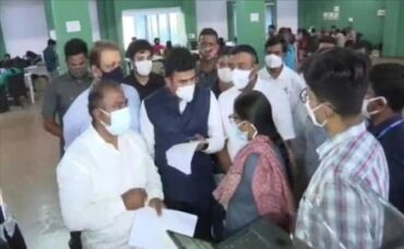 Bengaluru bed blocking scam:CCB Police arrest 2 BBMP Doctors and 6 other staff