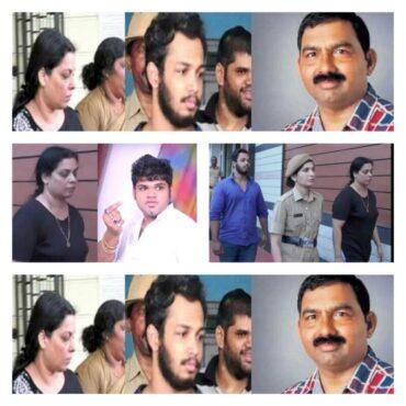 Udupi Bhaskar Shetty Murder case:Three including wife,Son sentenced to life imprisonment by Udupi Court