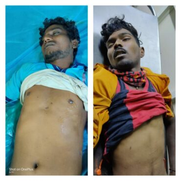 Two labourers electrocuted in Bengaluru,BESCOM officials booked