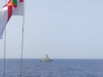 EU-INDIA JOINT NAVAL EXERCISE