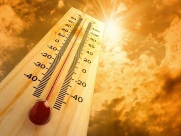 Heat Wave Conditions at isolated places are very likely over west Rajasthan during next 24 hours