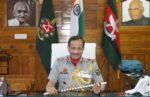 Lieutenant General Pradeep Chandran Nair, AVSM, YSM takes over as Director General Assam Rifles