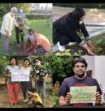 """CSDR Foundation Celebrates Environment Day with """"Plant A Tree, Save Yourself"""" Campaign"""