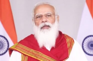PM chairs meeting of CSIR Society