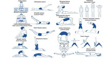 Study Explored Benefits of Yoga in Chronic Low Back Pain