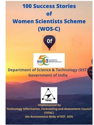 Journey of Women Scientists: From Break in Career to become Patent Professionals