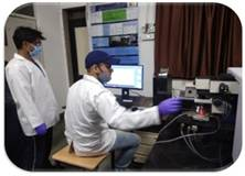 Cancer causing virus affects the glial cells in central nervous system: Study by DST supported FIST facility