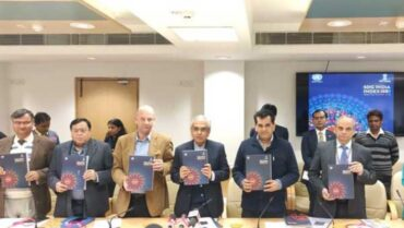 NITI Aayog to release the SDG India Index & Dashboard, 2020-21 on 3rd June 2021