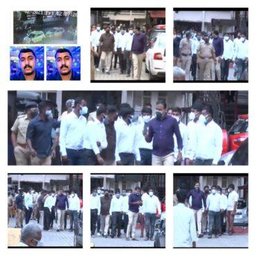 Police arrest accused of financier murder case from the court premises in Bengaluru